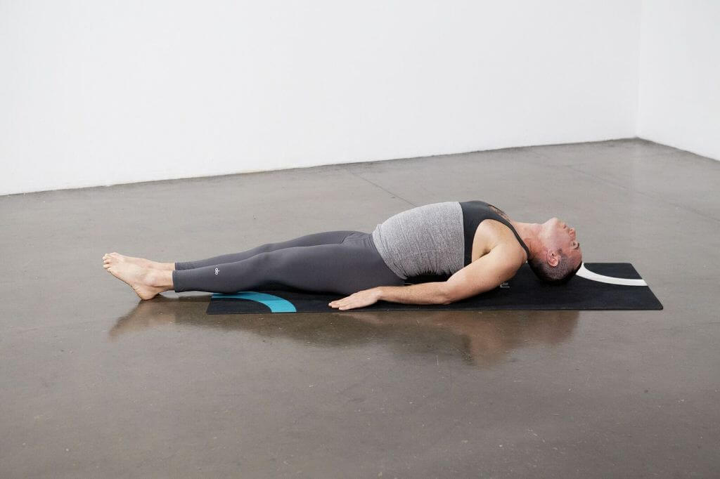 Fish Pose (Matsyasana) - Yoga Pose