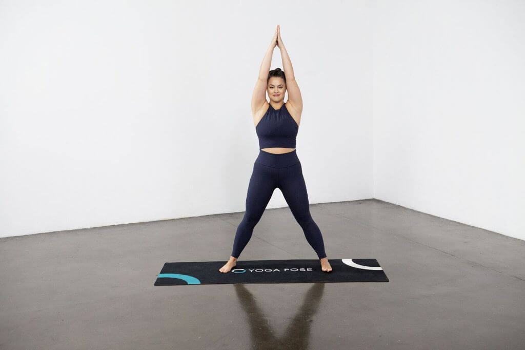 Garland Pose (Malasana) - Yoga Pose