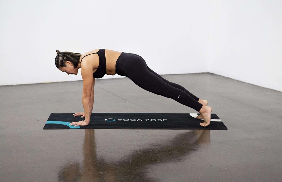 Yoga 101: Vinyasa Yoga