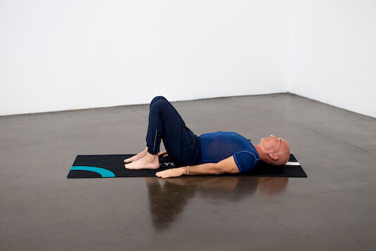 Half Wheel Pose (Ardha Urdhva Dhanurasana) - Yoga Pose
