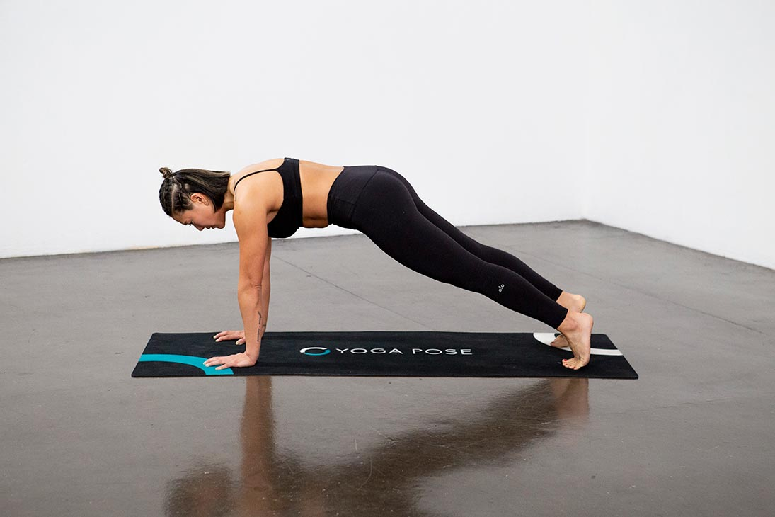 Strengthen Your Core at Home: 5 Yoga Poses for Core Strength