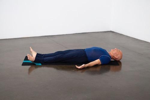 Yoga for Sleeplessness