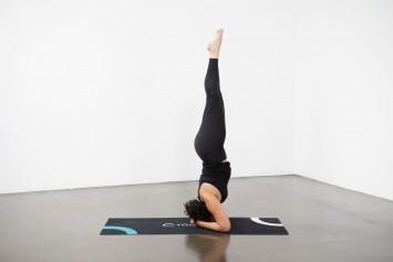 Balancing Yoga Poses