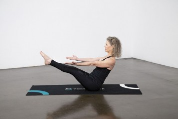 Yoga Poses For Digestion