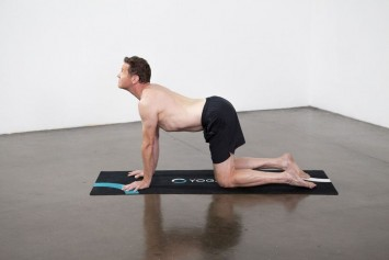 Yoga for Sciatica