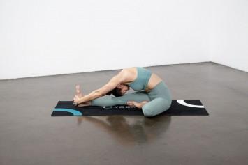 Seated Yoga Poses