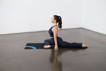Yoga for Tight Hips