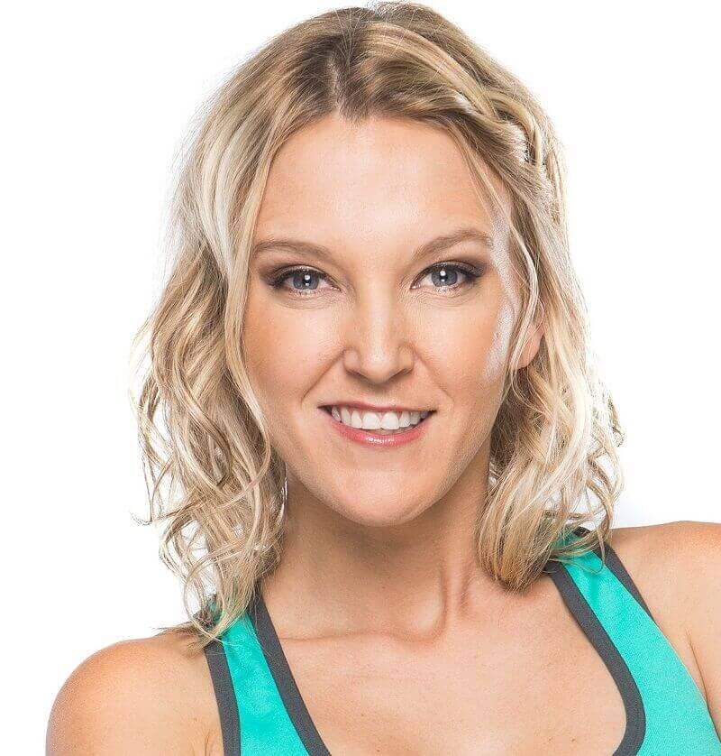Amanda Webster