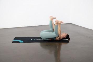 Yoga Poses For Depression