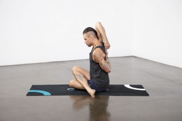posessymptom  yoga pose