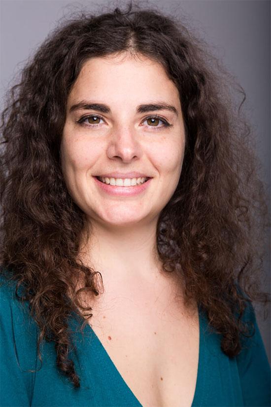 Claudia Pantani