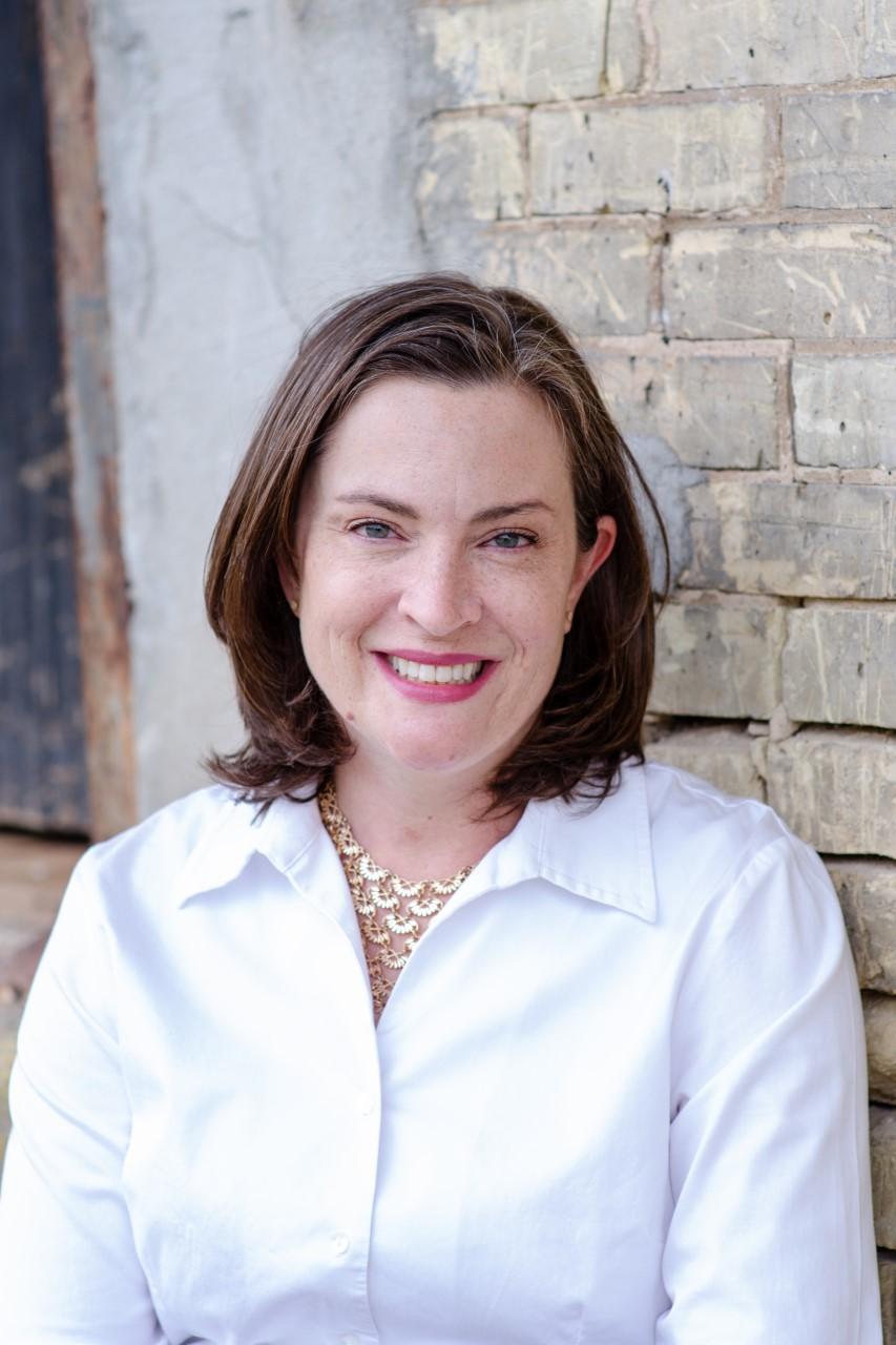 Jessica Catlin