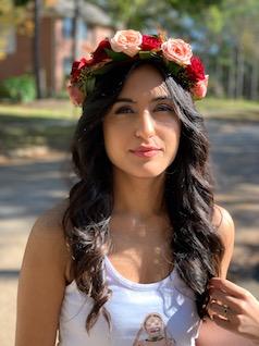 Rabia Meghani