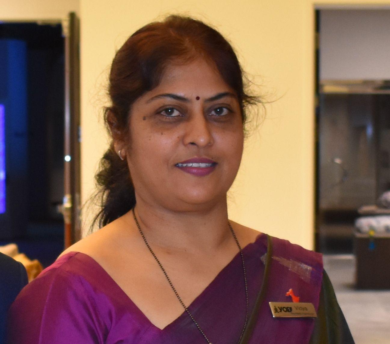 Vidya Shetty