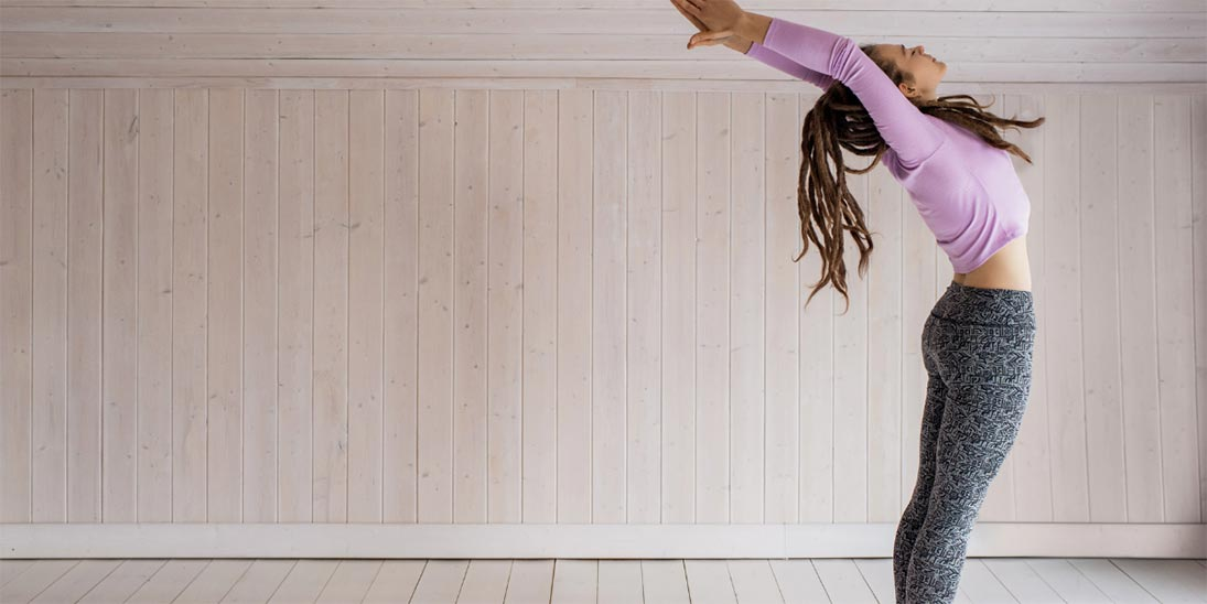How Can Yoga Help Addicts Recover with Daily Practice? - Yoga Pose