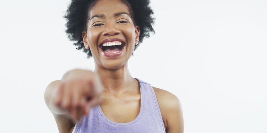 What is Laughter Yoga & How Can It Help You? - Yoga Pose