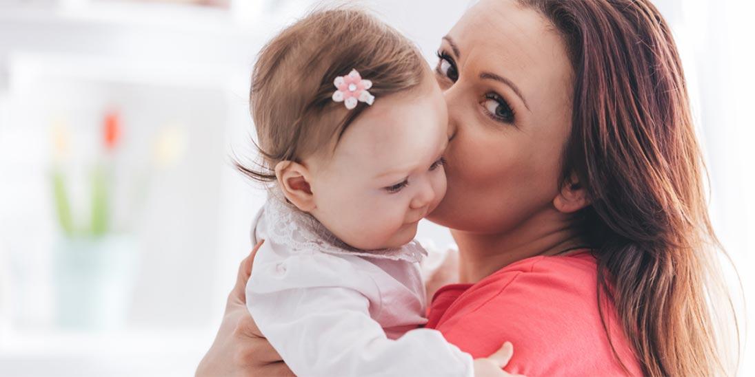 5 Yoga Poses for Childbirth & Postpartum Recovery - Yoga Pose