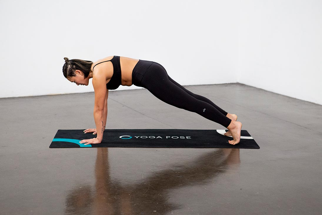 10 Yoga Poses for Weight Loss - Yoga Pose
