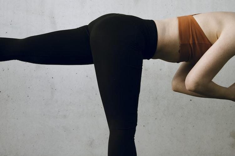 How Yoga Can Help Your Lower Back Pain