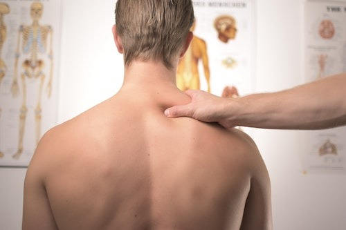 Chronic Neck Pain? Learn 4 Yoga Poses for Neck Pain