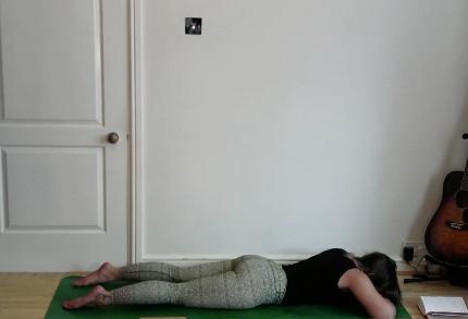 Find Your Feet - Jazmin Ali - (1 hr.)