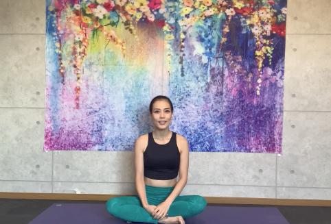 Hatha Yoga (Spine Strengthening)