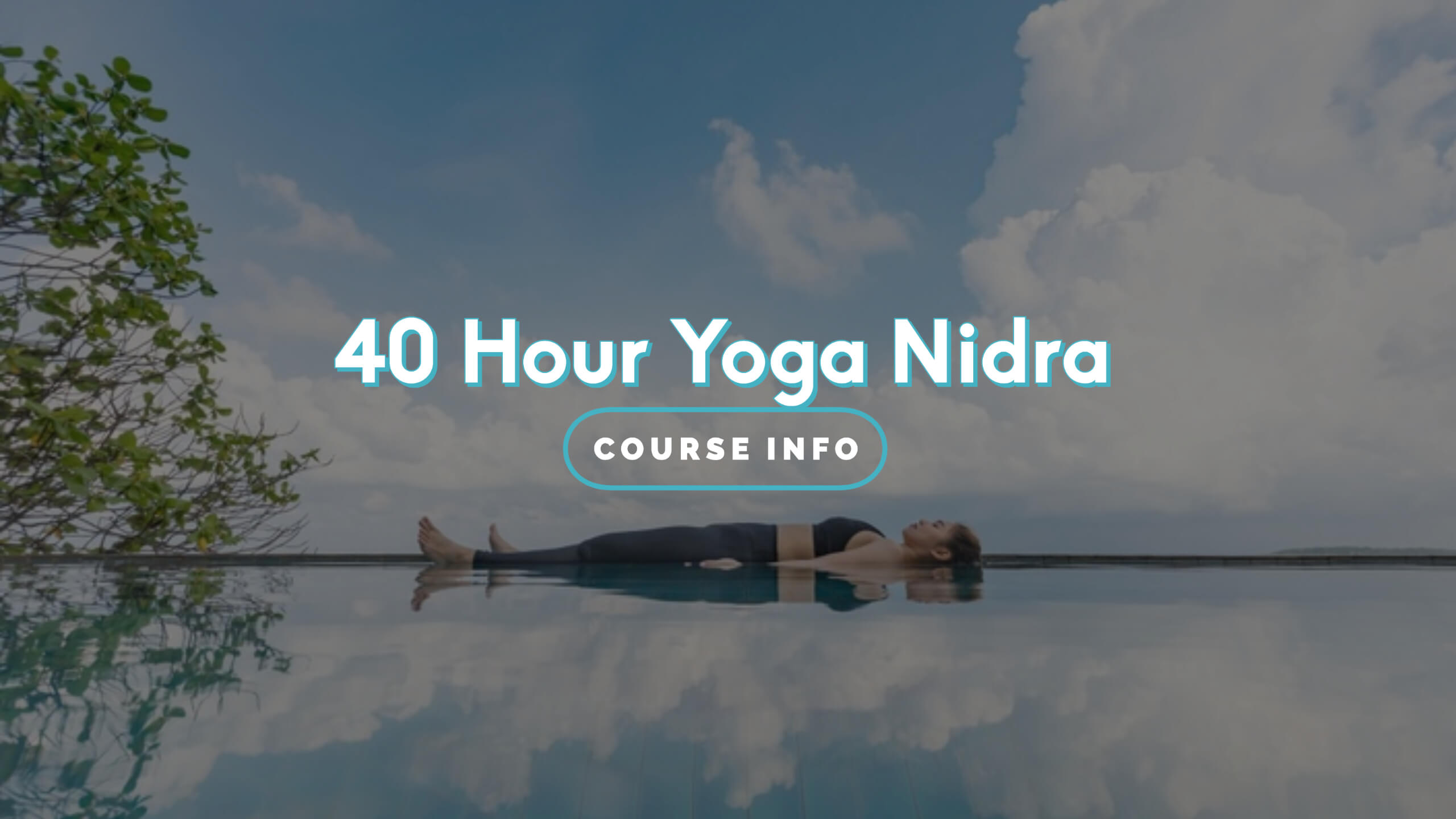 What Is Yoga Nidra?