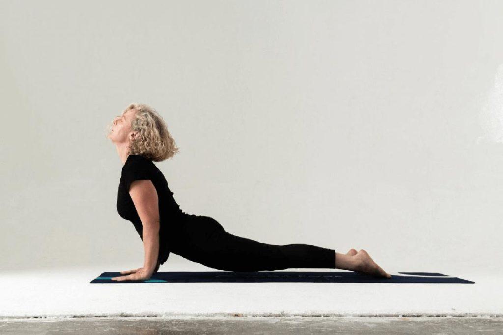 Depressed Yoga!
