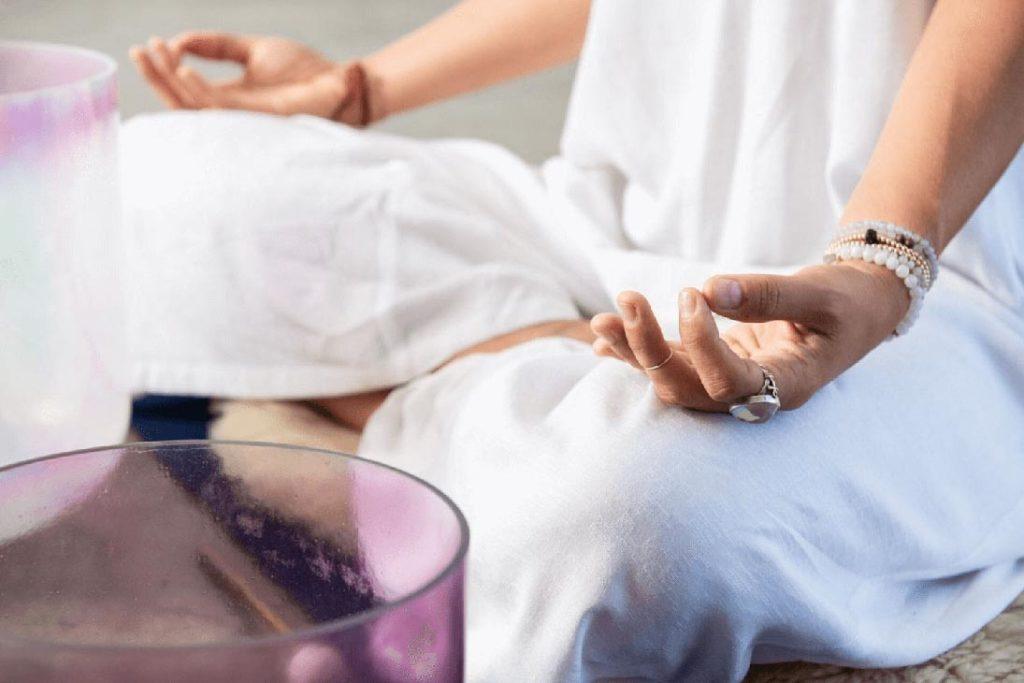 Try Body Scan Meditation