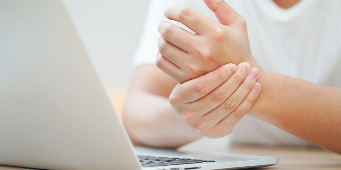 What is Carpal Tunnel Syndrome & How Can Yoga Help? - Yoga Pose