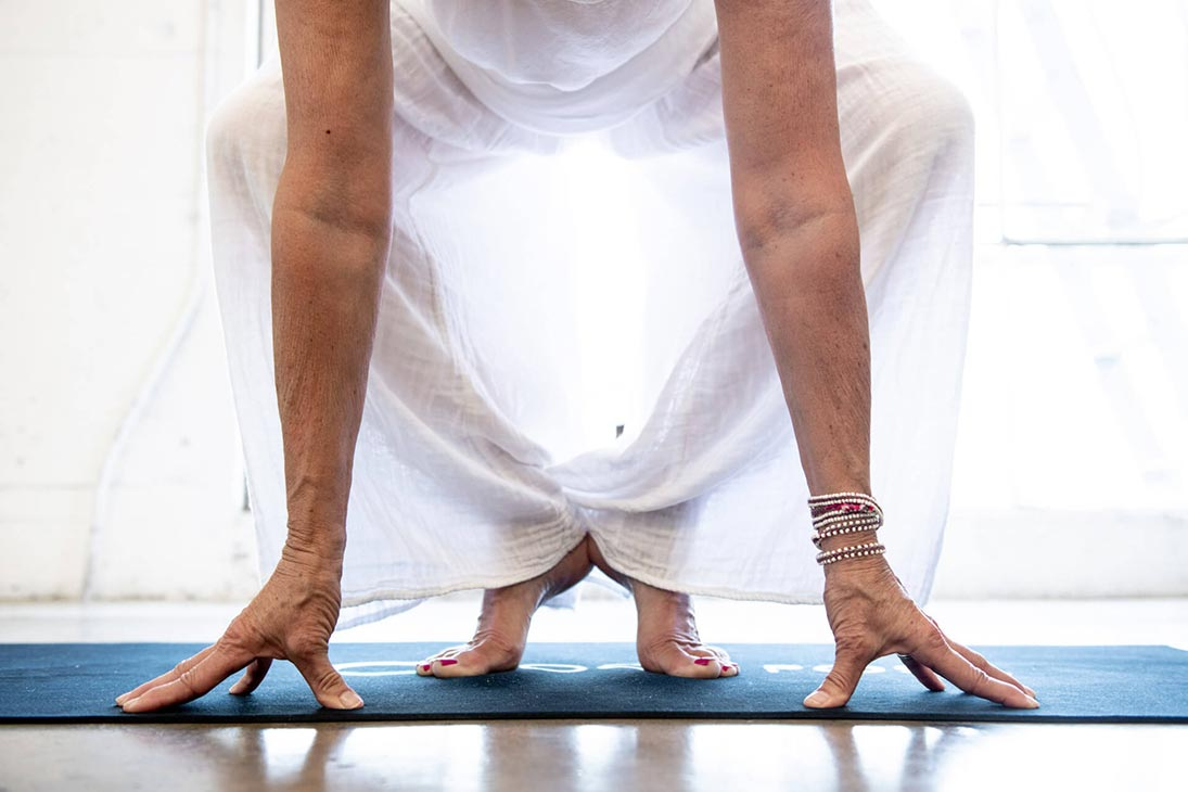 Do You Need To Be Flexible To Do Yoga?