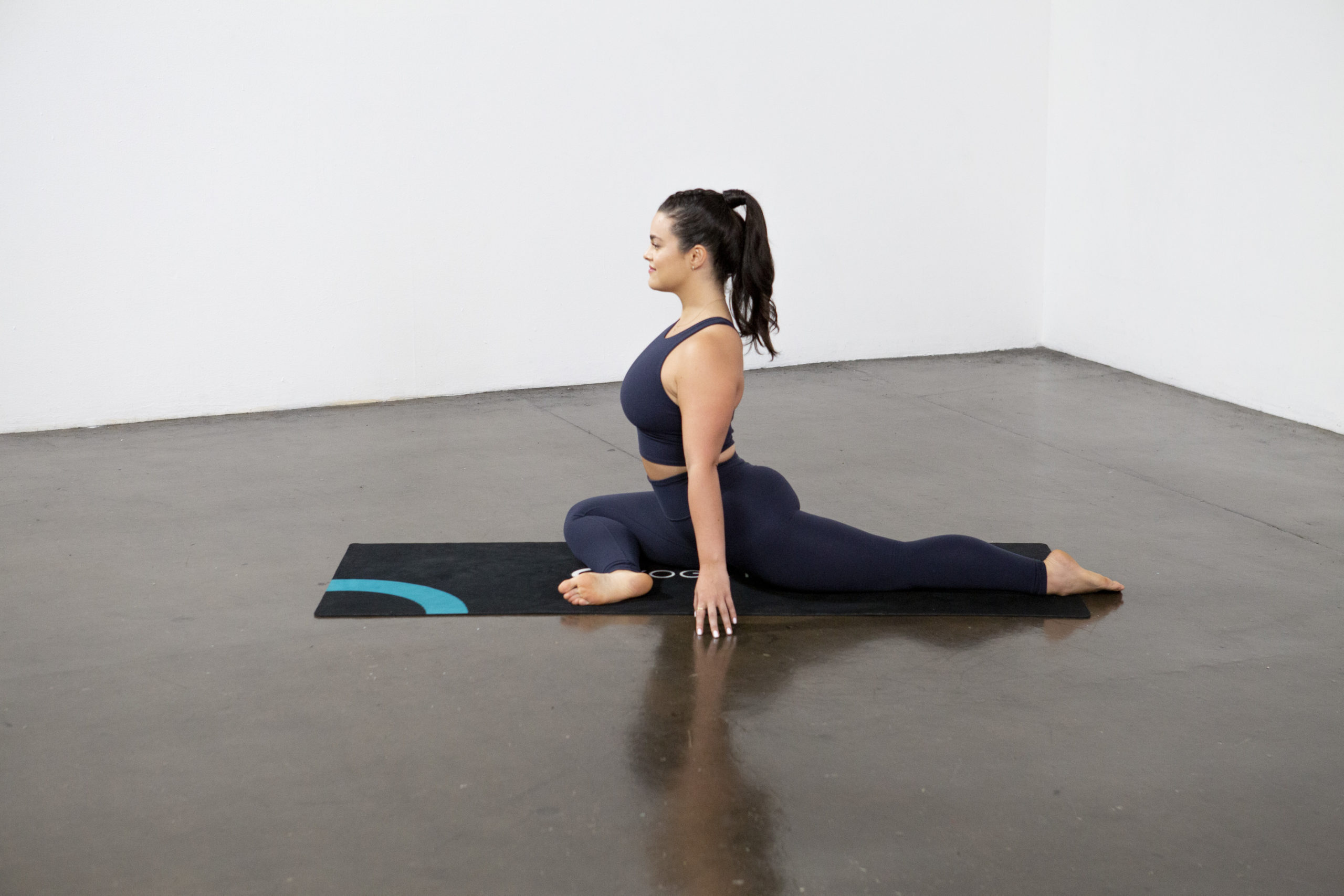 9 Yoga Poses for Mental Health