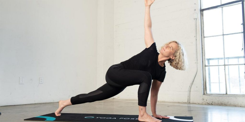 Gentle Yoga Poses to Lower Your High Blood Pressure - Yoga Pose
