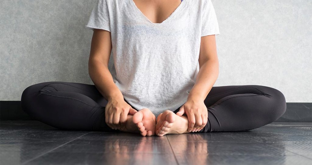 How to Move Through Trauma with Hip-Opening Yoga Poses - Yoga Pose