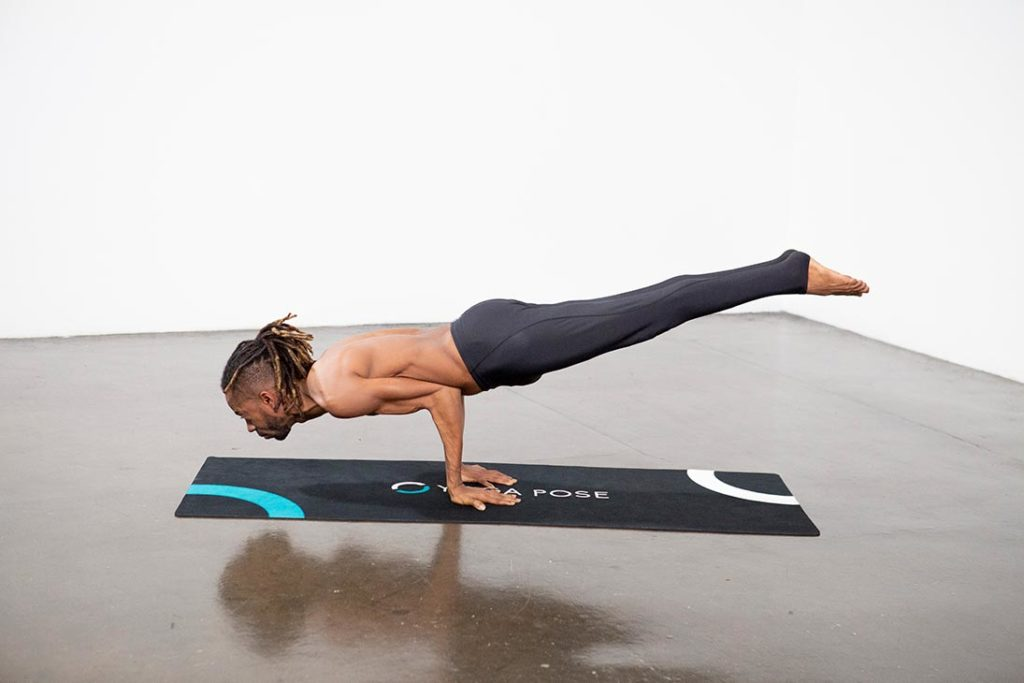 5 Yoga Poses to Prepare You for Peacock Pose - Yoga Pose