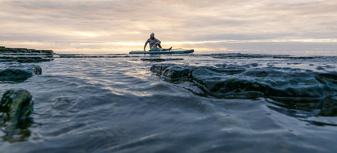 Take Your Practice to the Water