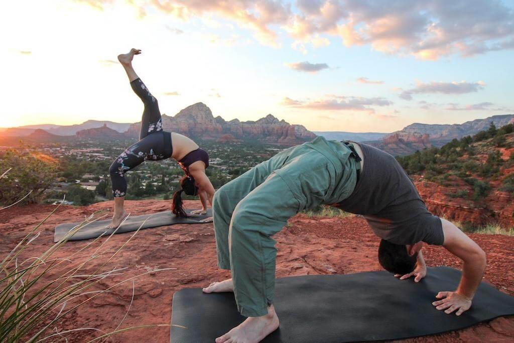 7 Dreamy Yoga Retreats to Plan For