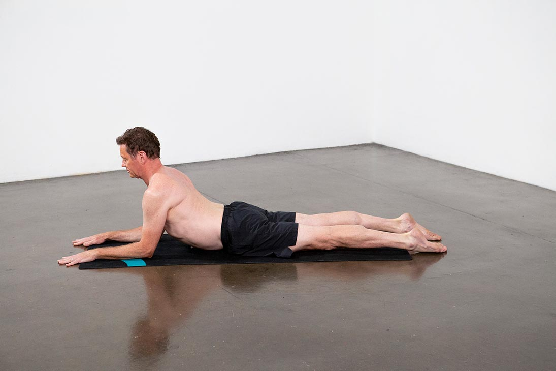 10 Best Yoga Poses for Lower Back Pain - Yoga Pose