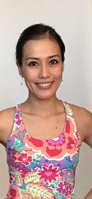 Mika Nishimura
