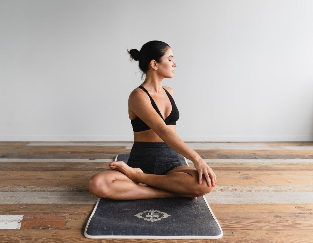 Beyond the Asanas: Making Service A Part of Your Yoga Practice - Yoga Pose