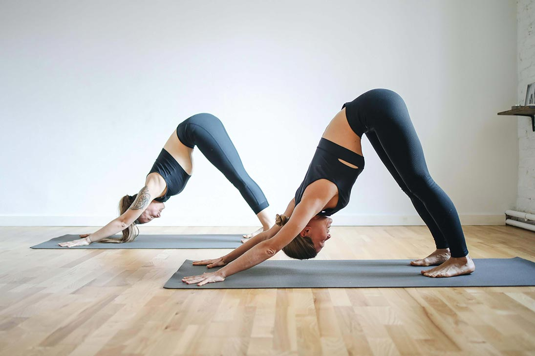50 Arm Balance Yoga Poses for Beginners