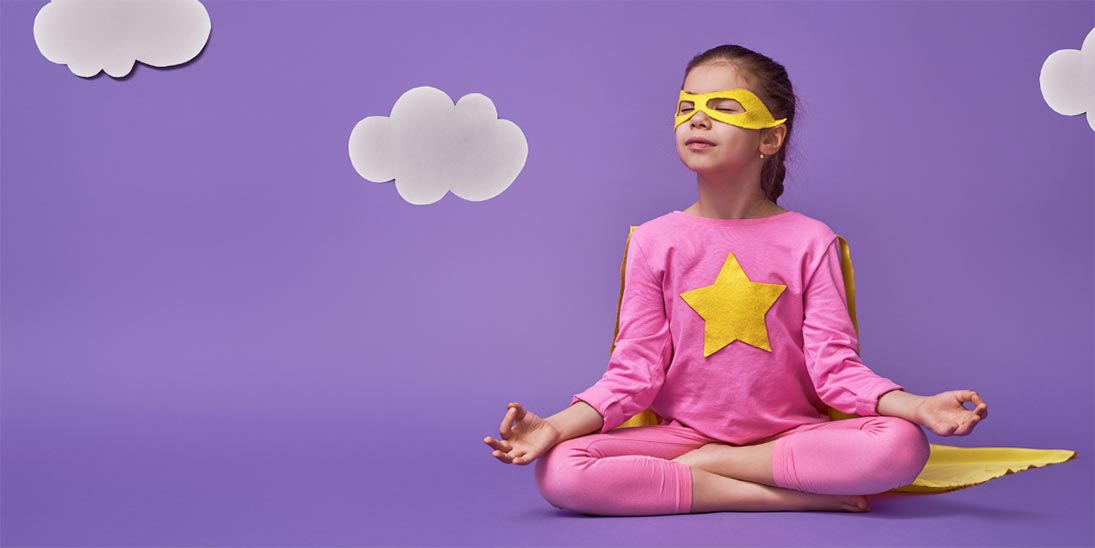 How Can Yoga Support Your Child's Physical & Emotional Development? - Yoga Pose