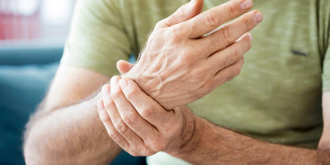 Yoga for Arthritis: The Way Out of Pain