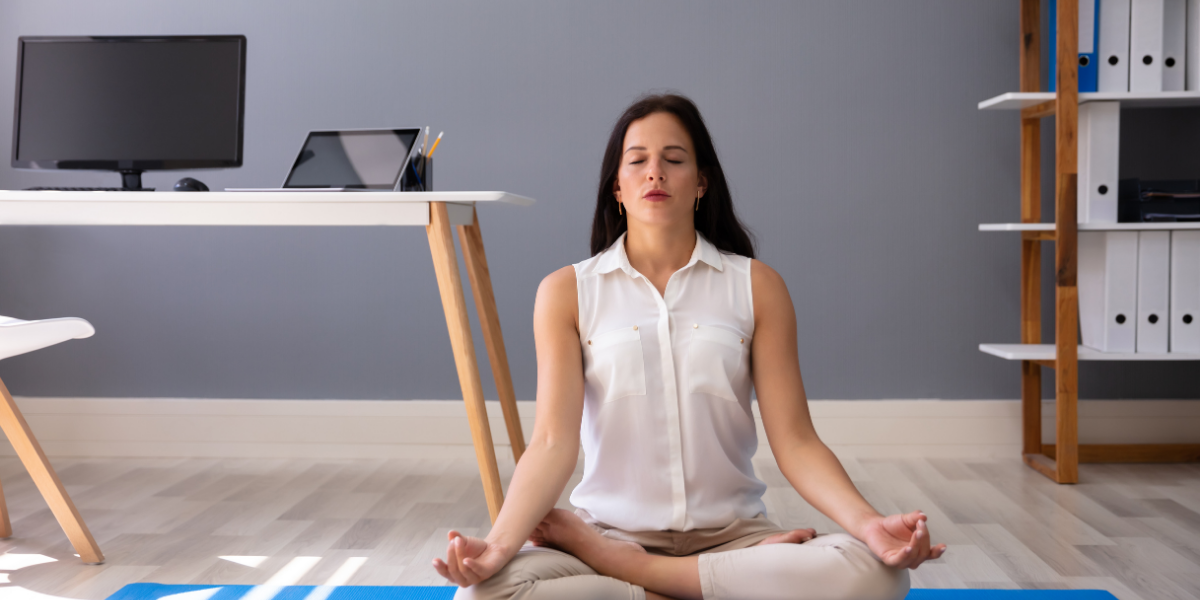 5 Things You Didn't Know About Meditation