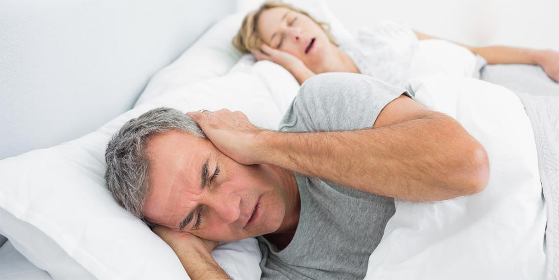 What Causes Snoring & How Can Yoga Help? - Yoga Pose
