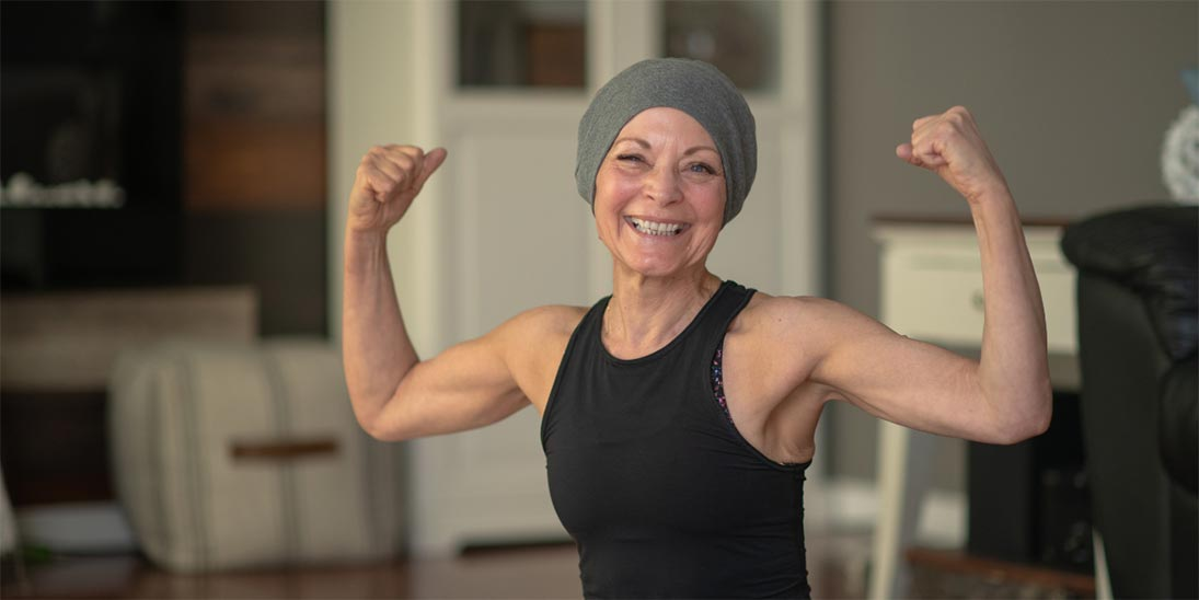 How Yoga Can Help Cancer Patients - Yoga Pose