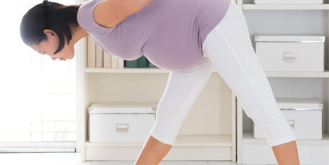 Practice Yoga During Pregnancy with These Safety Tips