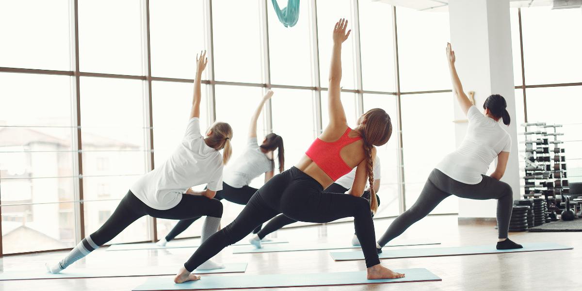 Yoga Versus Pilates: Health Benefits & More