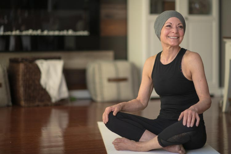 How Yoga Can Help Cancer Patients