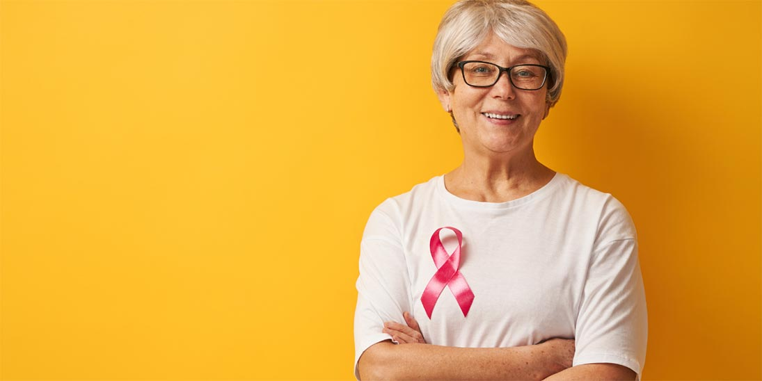 6 Yoga Poses for Breast Cancer Patients